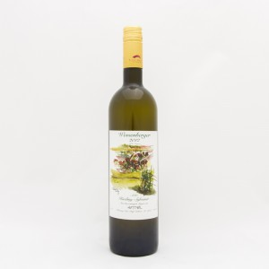 Riesling - Sylvaner 75cl