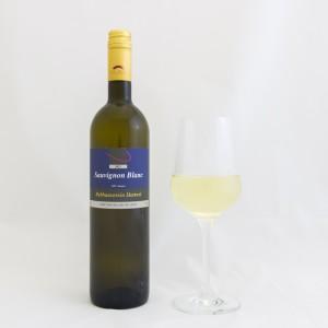 Sauvignon Blanc 75cl mit Glas