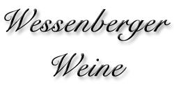 Wessenberger Weine