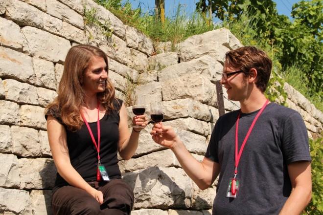Jurapark Weinwanderung